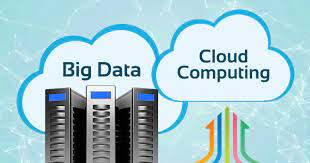 Cloud-Big-Data-Technologies