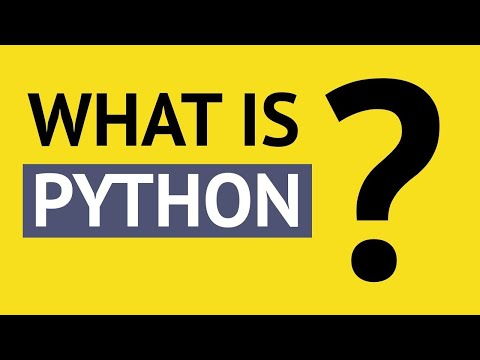 what-is-python