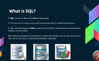 what-is-sql-server