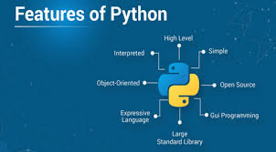 features-python