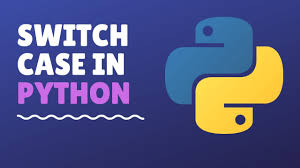 python-switch-case