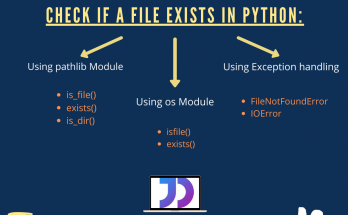 python-check-if-file-exists