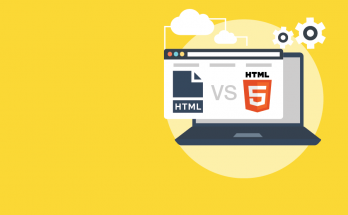 html-and-html5-difference