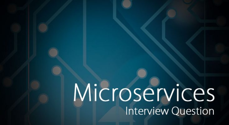 microservices-interview-questions