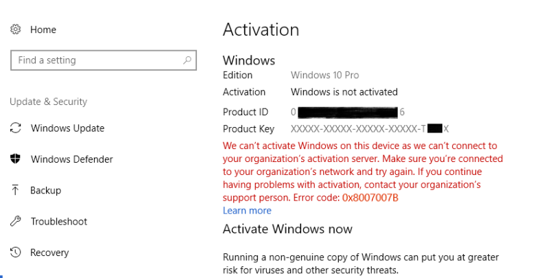 fix-we-cant-activate-windows-on-this-device-as-we-cant-connect-to-your-organization-server
