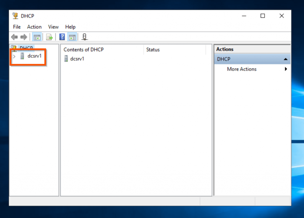 how-to-change-dhcp-lease-time-windows-10
